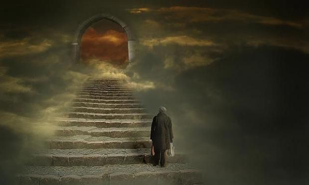 η πνευματικότητα είναι προσωπική υπόθεση του καθενός και πιο συγκεκριμένα η προσωπική του πορεία προς το θείο όπως κι αν το αντιλαμβάνεται