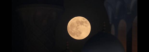 Τι είναι και πως δημιουργείται το ματωμένο φεγγάρι