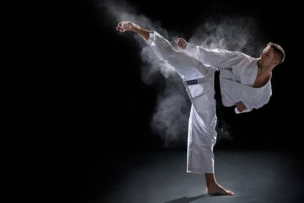 πολεμικές τέχνες ως άθλημα