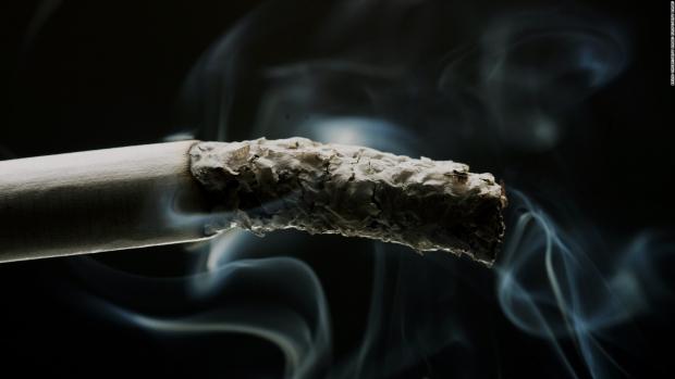 τα βλαβερά συστατικά του τσιγάρου