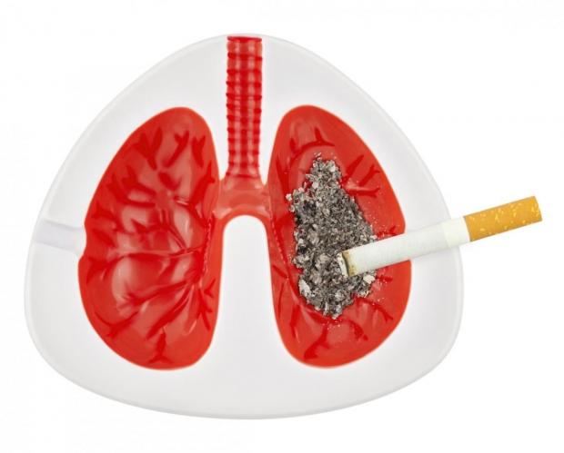 οι καρκινογόνες ουσίες στο τσιγάρο