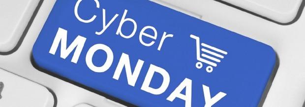 Πότε πέφτει η cyber monday