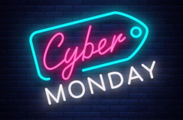τι είναι cyber monday
