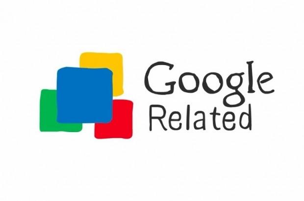 χρησιμοποιήστε το google related στις αναζητήσεις σας
