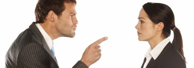 Πως να αντιμετωπίσετε το αφεντικό σας