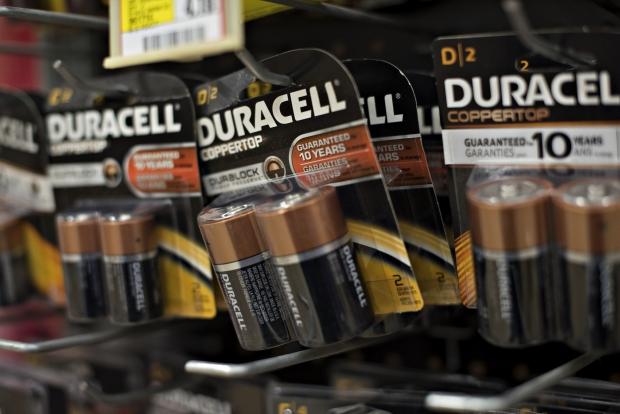 μην αγοράσετε μπαταρίες από το σούπερ μάρκετ