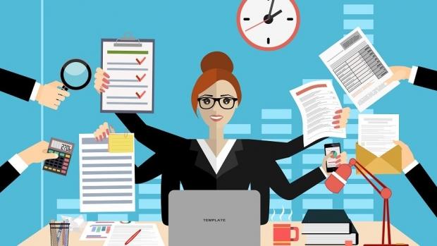 σκεφτείτε καλά πόσες εργασίες θέλετε να εκτελείτε ταυτόχρονα με το πολυμηχάνημα σας