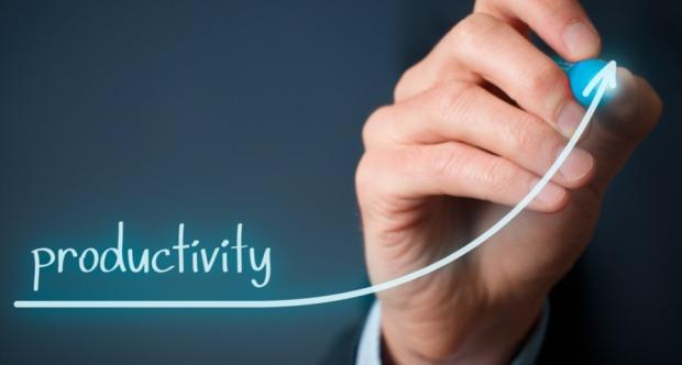 με το κατάλληλο πολυμηχάνημα μπορείτε να αυξήσετε την παραγωγικότητα σας
