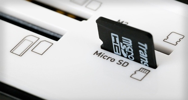 μπορείτε να εκτυπώνετε με το πολυμηχάνημα σας απευθείας από κάρτες μνήμης