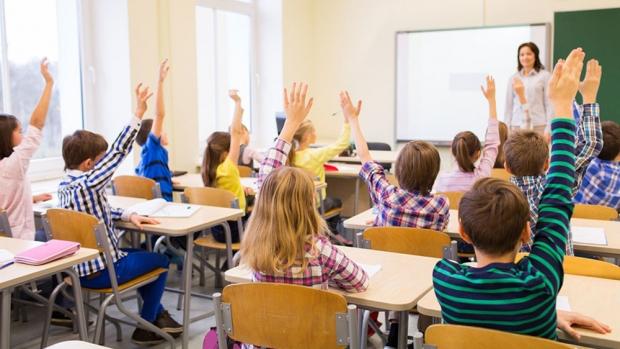 ο δάσκαλος καθορίζει το ρυθμό της μάθησης