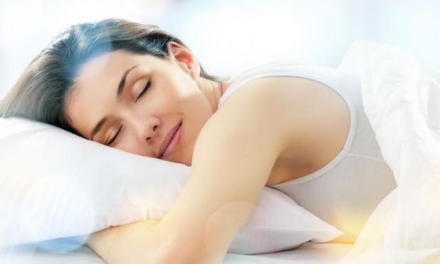 η σωστή διατροφή και ο ύπνος παίζουν σημαντικό ρόλο