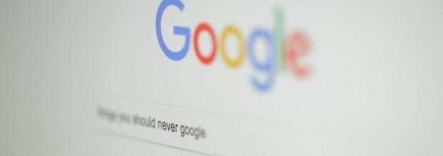 Τι να αποφεύγω να ψάχνω στο google