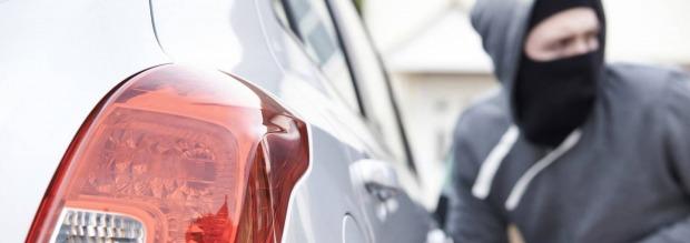 Πως να προστατεύσω το όχημα μου από διάρρηξη