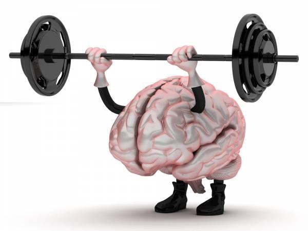 η άσκηση βοηθά στην υγεία του εγκεφάλου