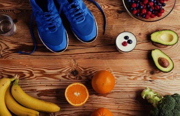 η άσκηση βοηθάει στη ρύθμιση του βάρους