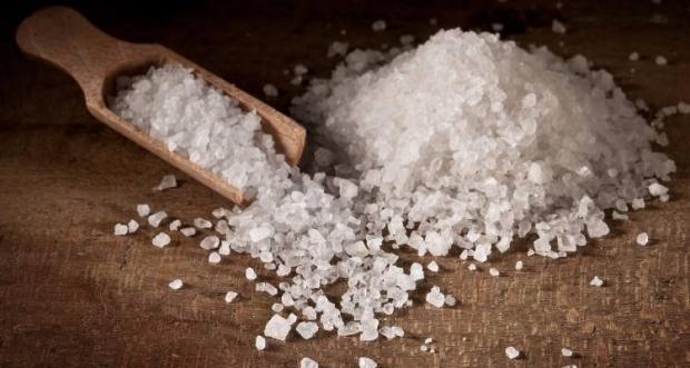 το αλάτι ήταν από τα πρώτα ανταλλακτικά νομίσματα