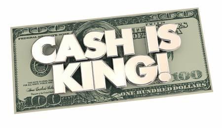 cashis king λένε οι Αμερικάνοι