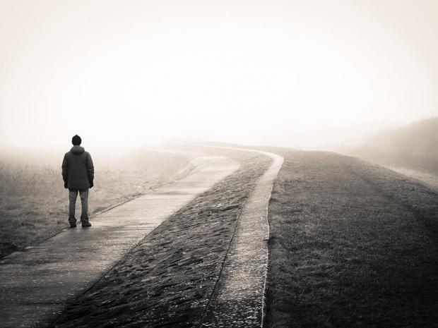 η μοναχικότητα είναι κάτι που επιλέγουμε για διάφορους λόγους