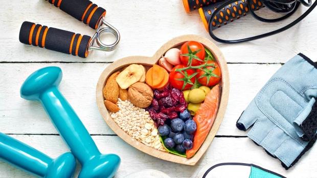 η σωματική άσκηση μας βοηθάει να διατηρήσουμε το βάρος που χάσαμε