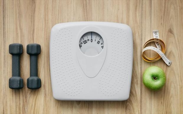 η διατήρηση του βάρους που έχουμε χάσει είναι το ίδιο δύσκολη με την απώλεια