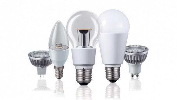 η αλλαγή λαμπτήρων μπορεί να επιφέρει σημαντική εξοικονόμηση ρεύματος
