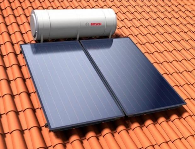 βάλτε ηλιακό θερμοσίφωνα και μειώστε τον λογαριασμό της ΔΕΗ με δωρεάν ζεστό νερό