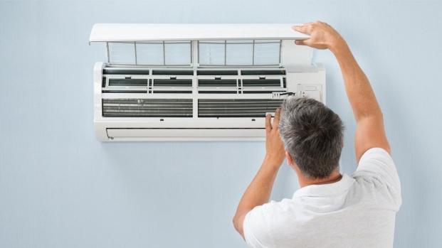 μην αμελείτε το πρόγραμμα τακτικής συντήρησης των κλιματιστικών σας