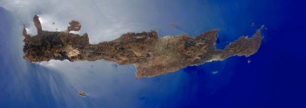 Οι πιο όμορφες παραλίες στην Κρήτη