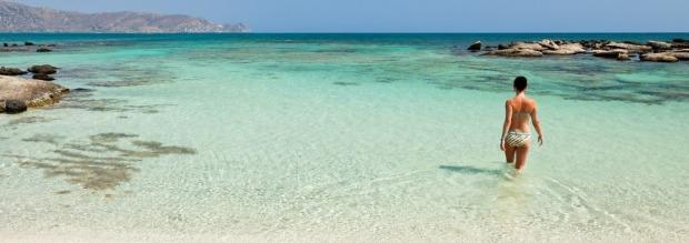 Οι καλύτερες παραλίες στα Χανιά
