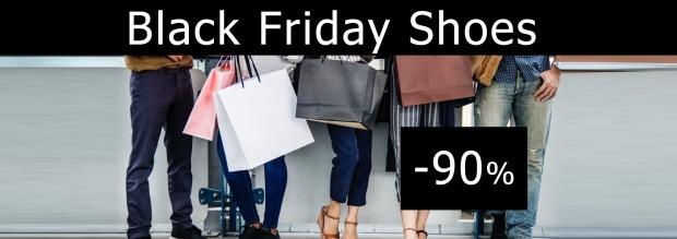 φθηνά Black Friday παπούτσια