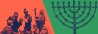 Εβραίοι Χριστούγεννα 2021