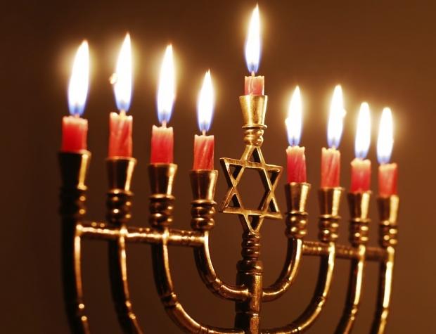 Εβραίοι και Χανουκά