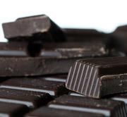 μαύρη σοκολάτα υγείας