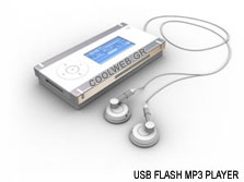 mp3 usb player