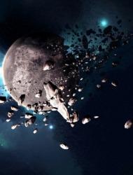αντικείμενα στο διάστημα