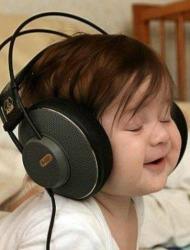 ακουστικά μουσική