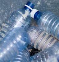 ανακύκλωση μπουκαλιών