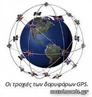 λειτουργία gps