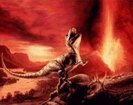 θεωρία των ηφαιστείων