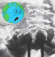 δηλητηριώδη αέρια εργοστασίων