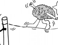 ισορροπία και εγκάφαλος