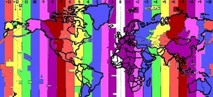Γκρίνουιτς παγκόσμια ώρα