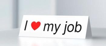αγάπη δουλειά