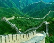 Σινικό Τείχος κατασκευάστηκε