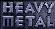 Heavy Metal μπάντες