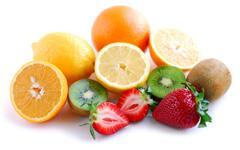 φρούτα και φυτά