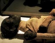 αρχαίες μούμιες