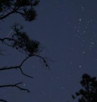 φωτεινά αστέρια