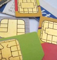 από τι είναι φτιαγμένες οι κάρτες sim