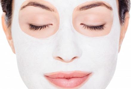 πως οι μάσκες προσώπου μας κάνουν πιο όμορφες